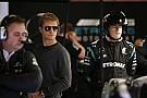 Росберг исключил возвращение в автоспорт в качестве гонщика