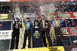 NHRA Race report Capps, Line, Savoie take titles; Kalitta, Johnson Jr., Anderson, Smith earn wins