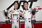 FIA F2 L'avenir de Fukuzumi et Matsushita est dévoilé
