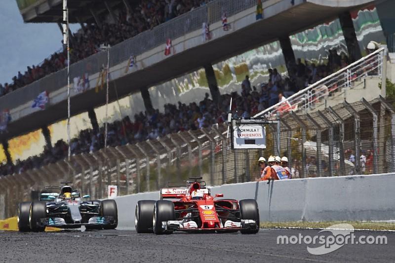 «Это была трасса Ferrari». Блог Петрова