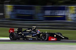 Fórmula V8 3.5 Relato da corrida Pietro Fittipaldi bate Orudzhev e vence em Jerez