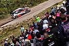 【WRC】ポルトガル3日目:オジェ首位に躍り出る。トヨタは7&9番手