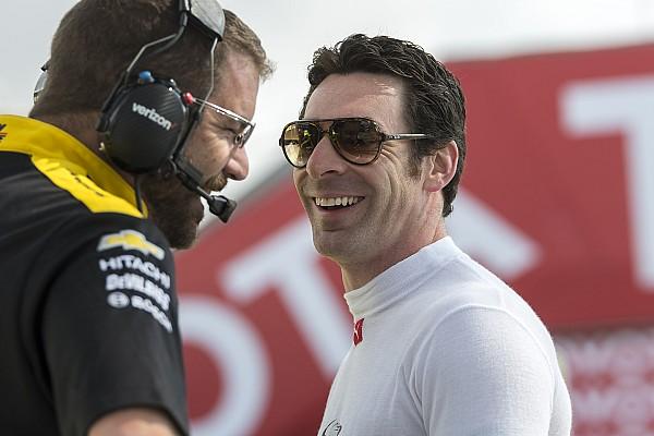 IndyCar Championnat - Pagenaud nouveau leader!