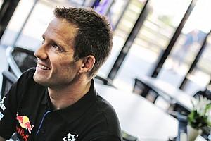 Formula 1 Breaking news Ogier completes