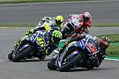 MotoGP Rossi en Viñales met vertrouwen naar Silverstone