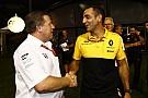 Formula 1 Brown: Renault, McLaren için kısa vadeli bir çözüm değil