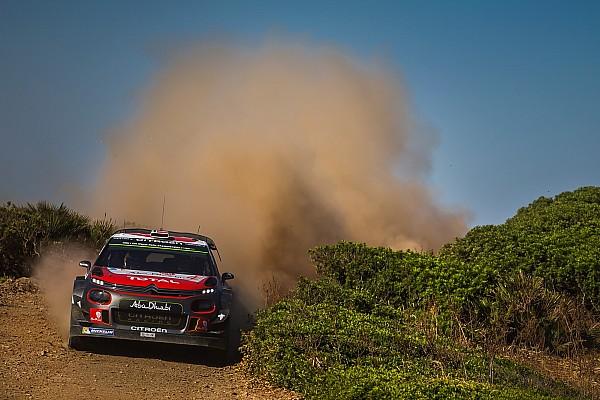 WRC Son dakika Mikkelsen, Meeke'nin Polonya Rallisi'ne alınmaması nedeniyle üzgün