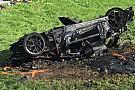 Hillclimb Panitia Hillclimb dijatuhi denda setelah kecelakaan Richard Hammond