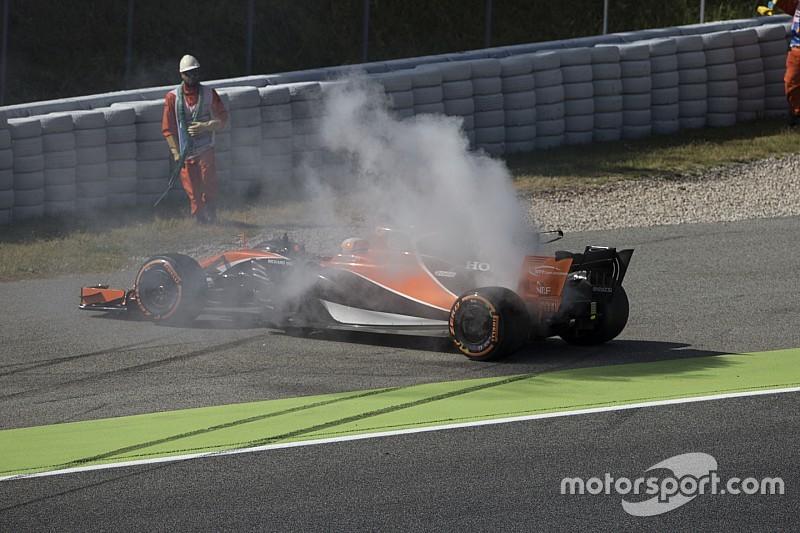 Force India défavorable à une coopération Mercedes/Honda