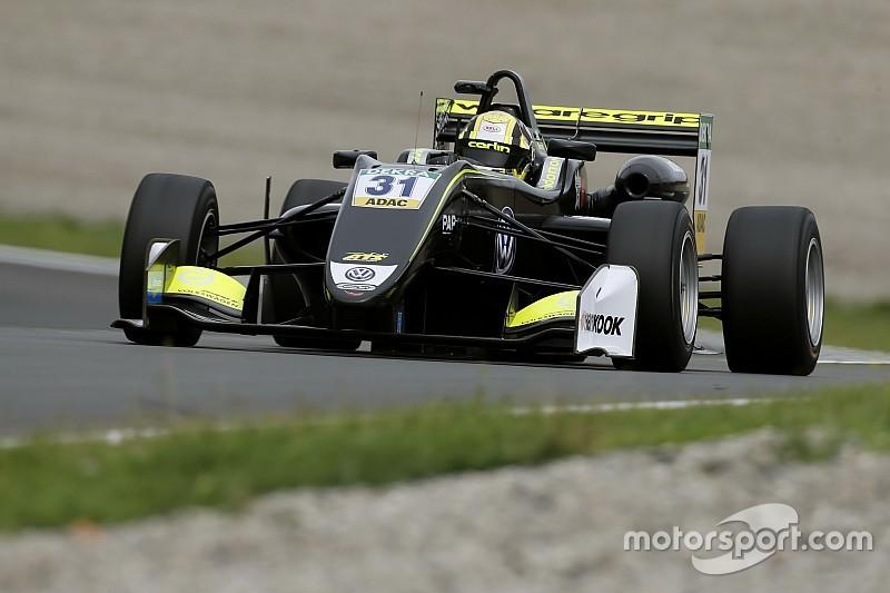 Norris vence abertura da F3 em Zandvoort; Piquet é sétimo