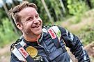WRC Остберг пропустить Ралі Німеччина