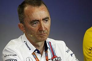 Lowe espera melhorar regularidade da Williams em 2018