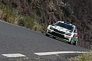 WRC Griebel al Rally di Germania con la ŠKODA Fabia R5 della BRR