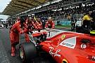 A Ferrari mindent kielemez, hiszen az autó alapvetően nagyszerű