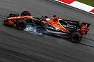 Formel 1 Malaysia 2017: Das 3. Training im Formel-1-Liveticker