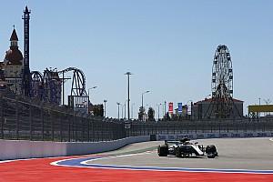 Формула 1 Важливі новини У Mercedes визнали перевагу Ferrari у роботі з гумою
