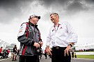 Supercars Supercars CEO set to leave at the end of 2017