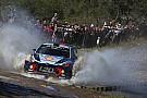 WRC Невилль сократил отставание от Эванса на Ралли Аргентина