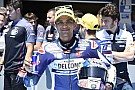 Moto3: pole de récord para Martín
