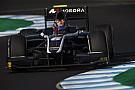 F2へレス:レース2はマルケロフ優勝。ポールから奮闘のパロウは8位