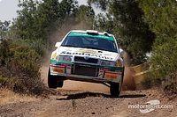 Gardemeister w Octavii WRC