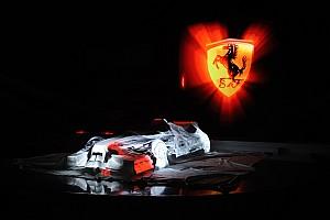 Live-Stream: Ferrari-Präsentation 2019 mit Sebastian Vettel