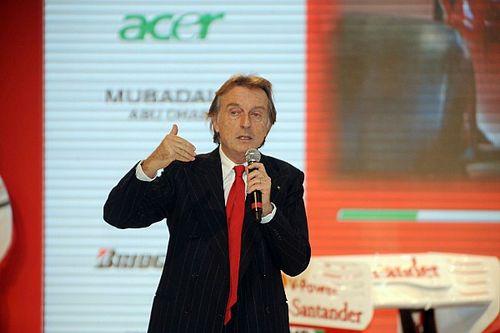 Luca di Montezemolo: Hamilton hätte den Titel auch mit Ferrari gewonnen!