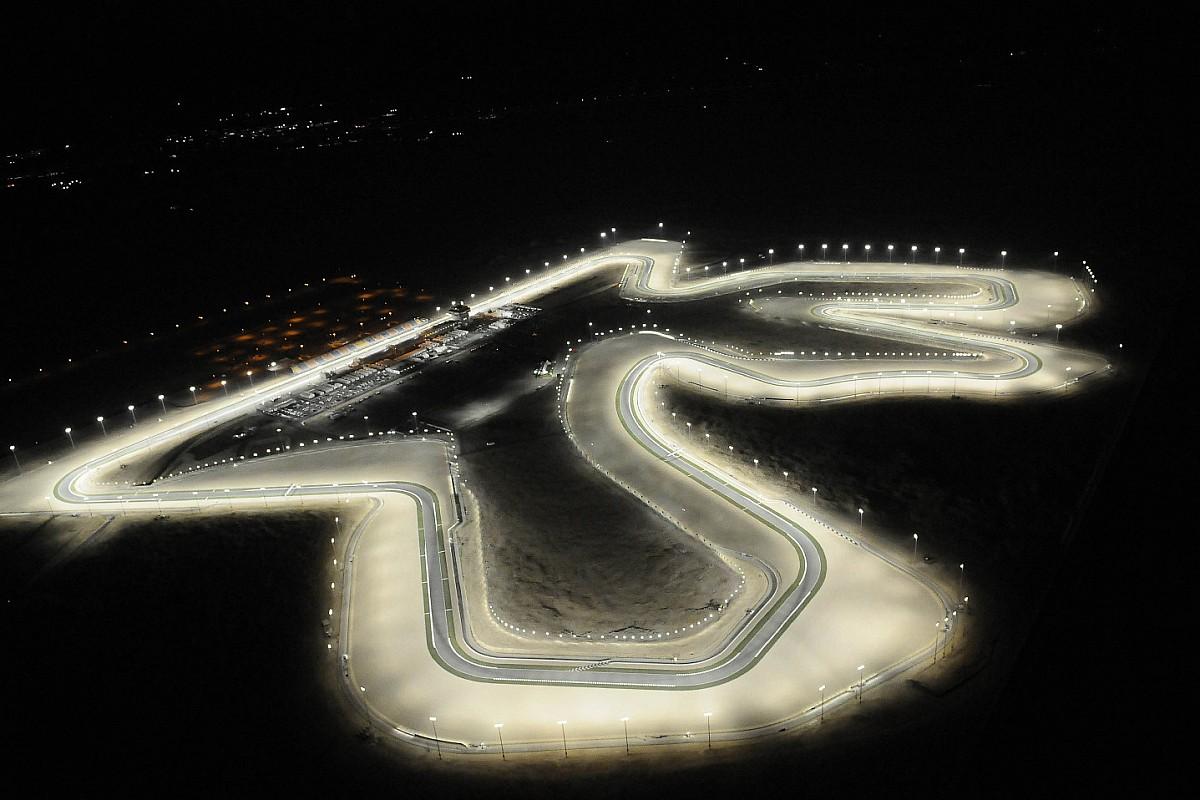 GP du Qatar: les records à battre