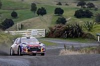 La Nouvelle-Zélande craint d'être oubliée dans le futur calendrier WRC