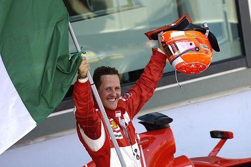Review 'Schumacher' op Netflix: Docu toont twee kanten van F1-icoon