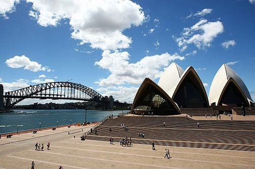 'Sydney wil met Monaco-achtig stratencircuit GP Australië binnenhalen'