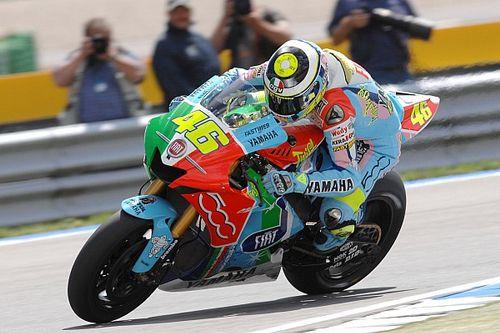 Retro: Hoe Rossi Assen op de banken kreeg met fenomenale TT 2007