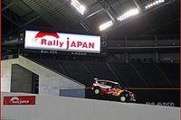 Japonia z zakazem dla sportowców