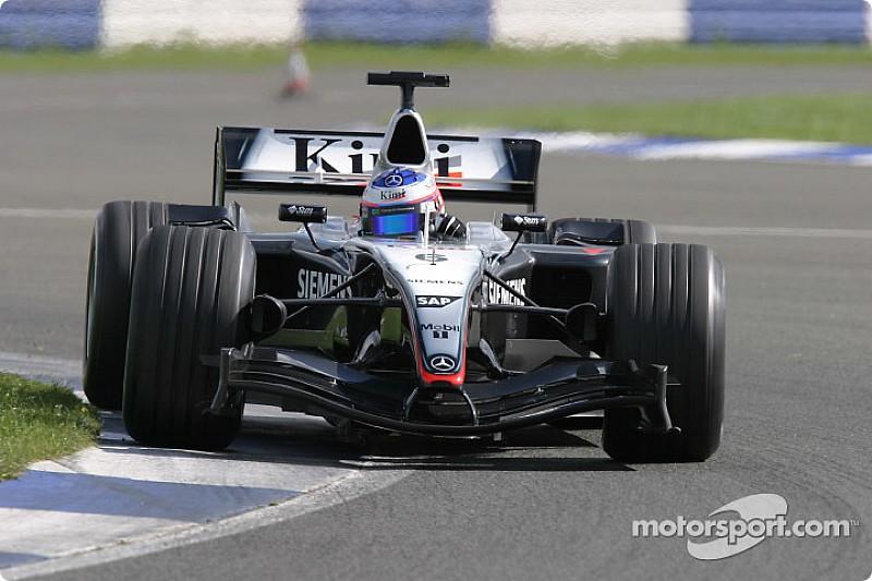 McLaren: 2019 için Raikkonen'le ilgilenmemek aptallık olur