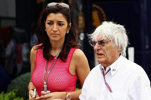 Ex-chefe da F1, Bernie Ecclestone vira pai novamente aos 89 anos