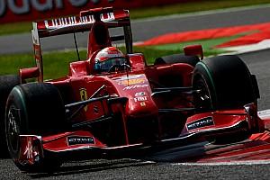 Vettel es un campeón del nivel de Hamilton, dice Fisichella