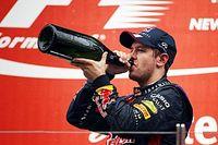 F1: Vettel relembra noite de bebedeira, ressaca e cena curiosa na Índia após título