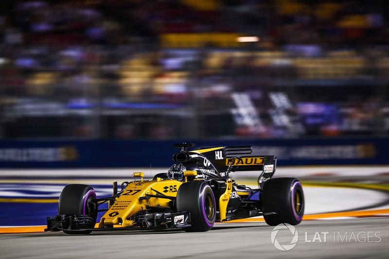 Mulai 2016: Renault Sport Formula One Team