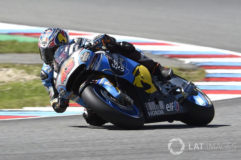 Джек Міллер, Estrella Galicia 0,0 Marc VDS
