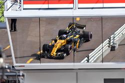 Jolyon Palmer, Renault Sport F1 Team RS17 reflection