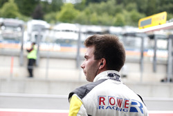#99 Rowe Racing BMW M6 GT3: Philipp Eng
