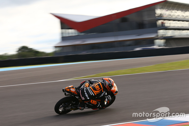 Adam Norrodin, SIC Racing Team, Moto3