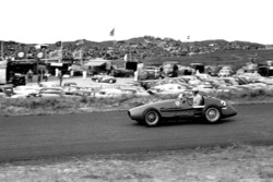 Alberto Ascari, 2.0 Ferrari 500 4