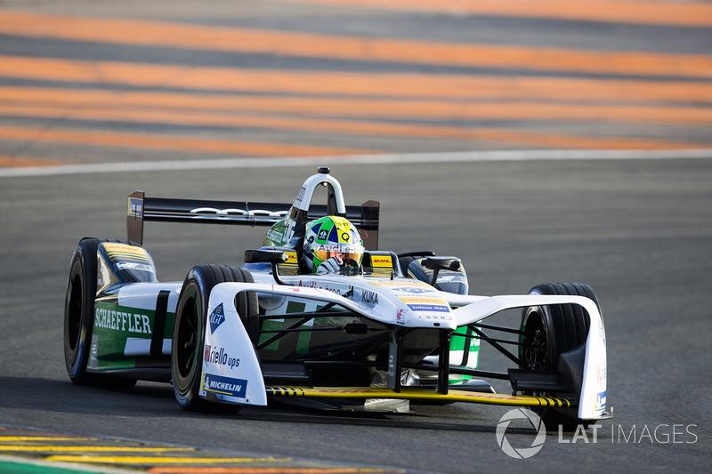Lucas di Grassi (Audi e-tron FE04)