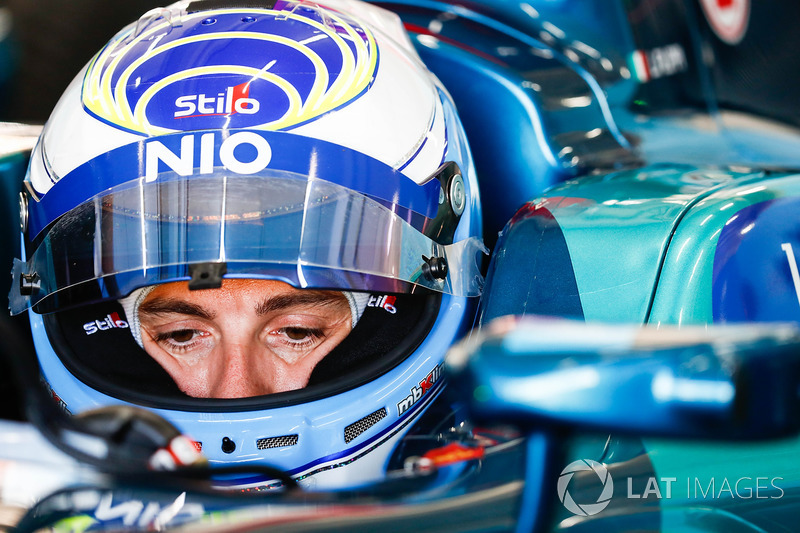 #68 Luca Filippi (Italien)