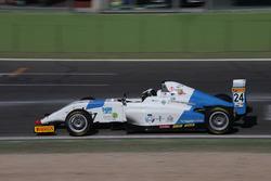 Andrea Dell'Accio, Henry Morrogh Racing