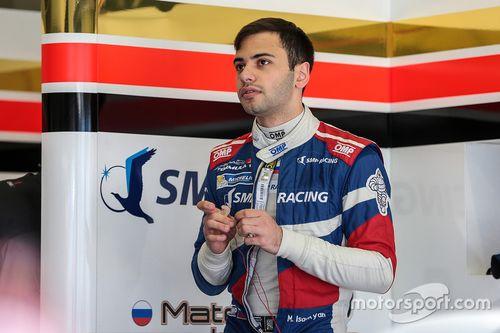 Matevos Isaakyan