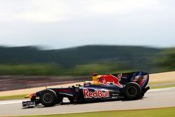 Mark Webber, Red Bull Racing RB5