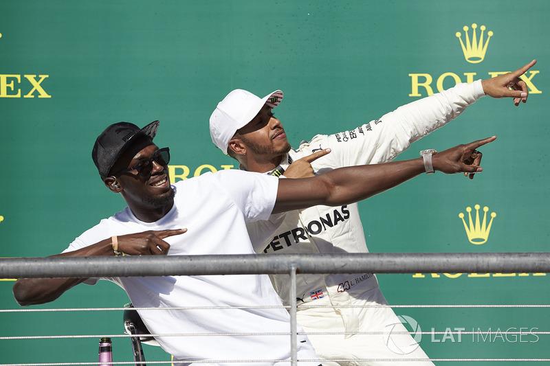 Hamilton, el más ganador