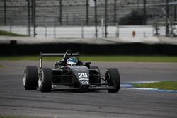 Aaron Telitz, RJB Motorsports